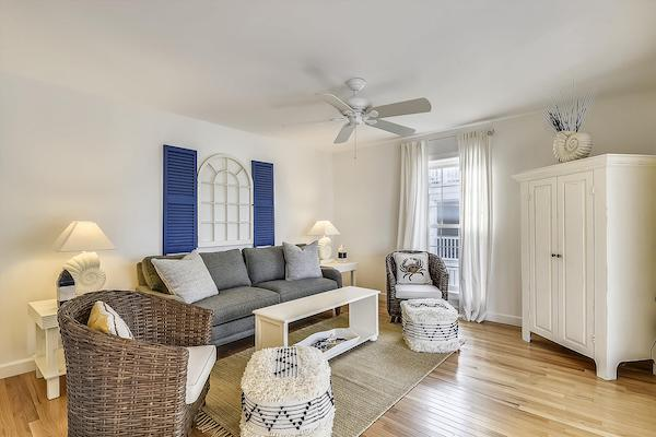 A Bethany Beach pet-friendly rental