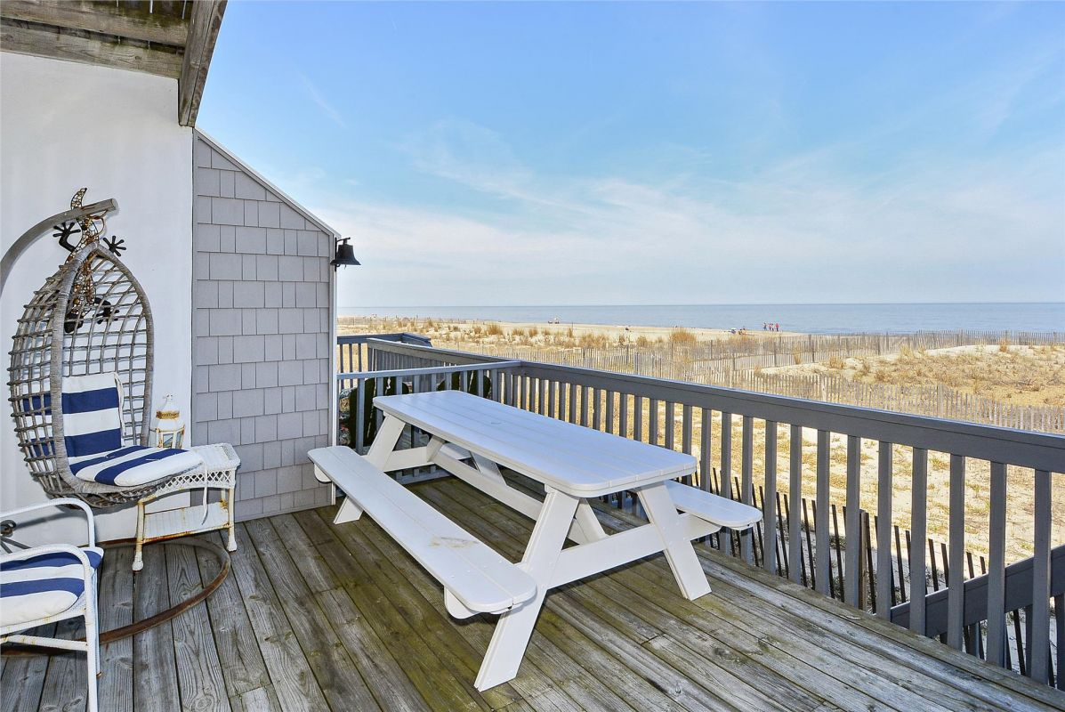 A Dewey Beach vacation rental