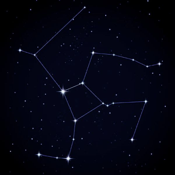 Hercules the constellation