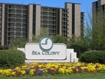 Sea Colony East